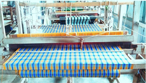 Department Of Textile And Handicrafts Government Of Aruanchal Pradesh